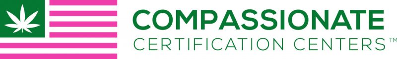 Compassionate Certification Centers logo