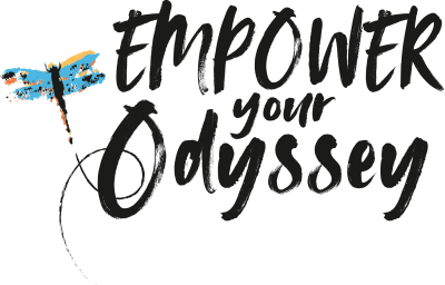 Empower Your Odyssey | Wear Your Medical Cannabis Awareness